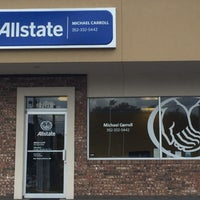 Photo taken at Michael Carroll: Allstate Insurance by Allstate Insurance on 7/10/2017