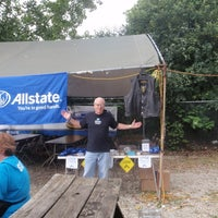 Photo taken at Allstate Insurance Agent: Marc Turim by Allstate Insurance on 6/3/2017