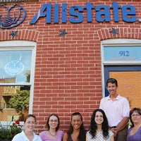 Photo taken at Jim Craig: Allstate Insurance by Allstate Insurance on 5/4/2017