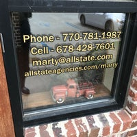 Photo taken at Marty Shaheen: Allstate Insurance by Allstate Insurance on 5/5/2017