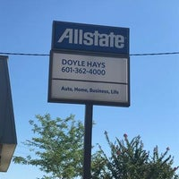 Photo taken at Doyle Hays: Allstate Insurance by Allstate Insurance on 6/24/2017