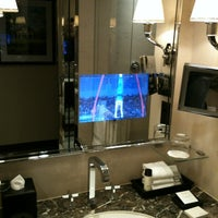 Photo taken at Four Seasons Hotel by Moray S. on 12/15/2012