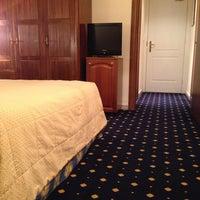 Foto scattata a Hotel Napoleon Roma da Pierangelo R. il 2/26/2014