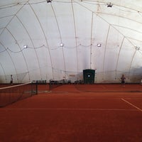 Photo taken at Centro Sociale La Stalla by Pierangelo R. on 11/1/2014