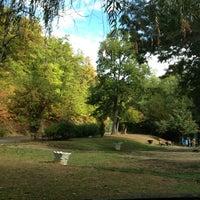Photo taken at Germia National Park by Anita on 10/14/2012