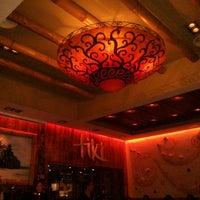 Photo taken at Tiki Restaurant Lounge Bar by Gato A. on 4/20/2013