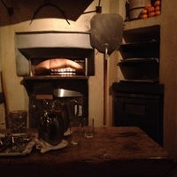 Foto scattata a BO-beau kitchen + bar da Chris il 12/13/2012