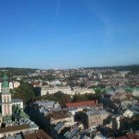 Photo taken at Старий Краків by Ta4ka Z. on 9/24/2012