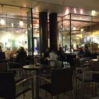 Photo taken at Starbucks by Radu B. on 11/5/2012