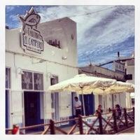 9/1/2013にPaul M.がLa Taberna de El Camperoで撮った写真