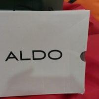 Photo taken at Aldo by Julia S. on 11/14/2013