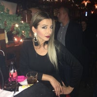 Photo taken at Bab-Club by Merve D. on 1/1/2015