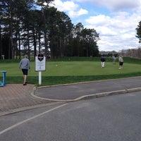 Photo taken at Blue Heron Pines Golf Club by Jason S. on 4/23/2015
