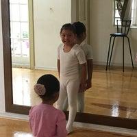 Foto tomada en Academia de Danza Condesa por Gabriela P. el 4/2/2016
