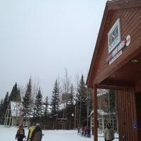 Photo taken at Keystone Mountain House by Tapio N. on 12/17/2012