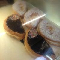 Photo taken at Ta Ta Hot Bread by Philip B. on 9/6/2013