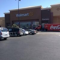 Photo taken at Walmart by Marisol B. on 10/1/2012