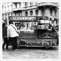 Photo taken at Corso Buenos Aires by Eleonora D. on 9/25/2012