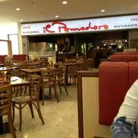 Photo taken at Pizzeria Il Pomodoro by Reinier on 5/6/2013