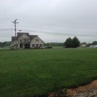 Photo taken at Finksburg by Jeffrey B. on 5/14/2014