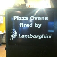 Photo taken at Anthony's Pizza And Subs by Joel B. on 1/14/2013