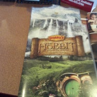 Photo taken at Denny's by Steak M. on 11/22/2012