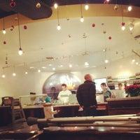 Photo taken at Punch Neapolitan Pizza by Matt K. on 12/2/2012