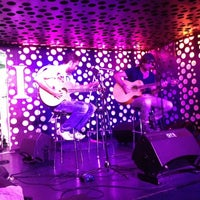 Photo taken at Tio Zappa by Virginia F. on 10/18/2012