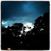 Photo taken at Monrovia by Bartek N. on 10/15/2013
