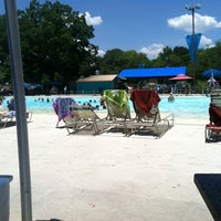 Photo taken at Schlitterbahn New Braunfels by Luis C. on 7/13/2013