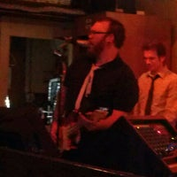 Photo taken at Crown & Anchor Pub by Rod L. on 10/21/2012