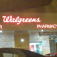 Photo taken at Walgreens by Jyeza 🍄 S. on 12/10/2013