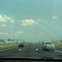 Photo taken at Interstate 20 (I-20) by Jyeza 🍄 S. on 8/10/2013