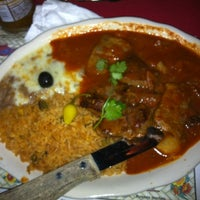 Photo taken at El Compadre by Megan D. on 11/29/2012