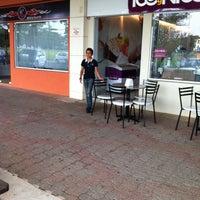 Foto tirada no(a) Boulevard dos Jardins por Silvania Z. em 12/28/2012