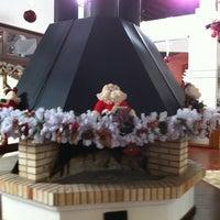 Foto tirada no(a) Hotel Pousada La Vie Rose por Valdete S. em 11/23/2012