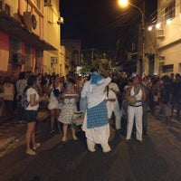 Photo taken at Circuito Cultural Ribeira by Rubian Calixto on 5/12/2013