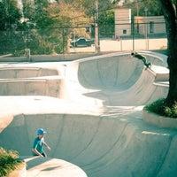Photo taken at Complex Skatepark by Jader A. on 2/4/2013