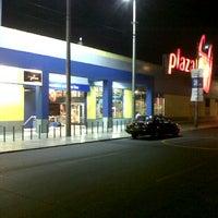 Photo taken at Plaza Vea by Juan Carlos P. on 2/16/2013