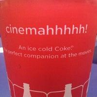 Photo taken at Regal Cinemas Transit Center 18 & IMAX by Amanda K. on 7/3/2013