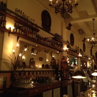 Photo taken at Dominion Square Tavern by Sabrina Alexandra R. on 11/29/2012