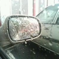 Photo taken at Parking Wisma Persekutuan Seremban by Adinawani A. on 10/8/2012