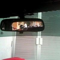 Photo taken at Parking Wisma Persekutuan Seremban by Adinawani A. on 11/27/2012