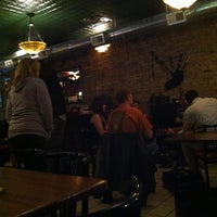 Photo taken at Chicago Street Pub by Jack B. on 11/20/2012