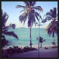 Photo taken at Hotel Bahia Sardina by Giovanna P. on 5/13/2014