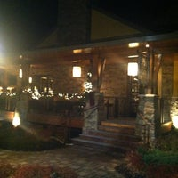 Photo taken at Stone House Restaurant at Stirling Ridge by William T. on 12/2/2012