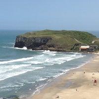 Foto tirada no(a) Morro do Farol (Torre Norte) por Josiane D. em 12/15/2012