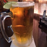 Photo taken at Friaco's Mexican Grill & Cantina by David H. on 2/16/2014