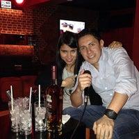 Photo taken at Pa Cortarse las Venas by Andrés R. on 10/17/2014