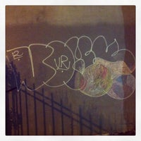 Photo taken at Woodruff Ave. by Kayti C. on 4/29/2013